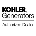 standby generator, Emergency Power, Kohler Generators